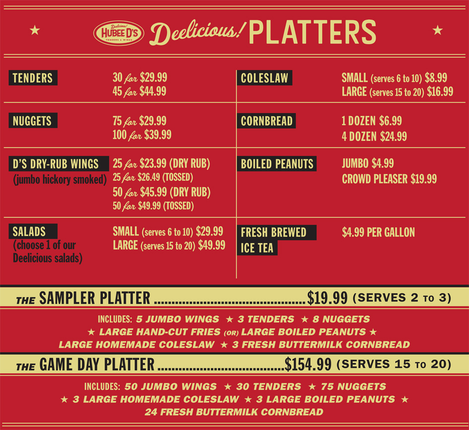Costco party platters costco party platters menu